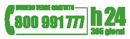 TRIESTE ONORANZE e TRASPORTI FUNEBRI Numero Verde